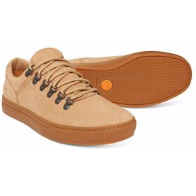 Timberland Adventure 2.0 Cupsole Alpine Oxford Shoes Men Light Brown Nubuck